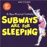 Buy Subways Are for Sleeping album CD on Amazon.com