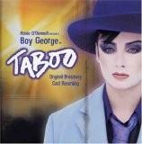 Buy Taboo album CD on Amazon.com