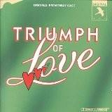 Buy Triumph Of Love album CD on Amazon.com