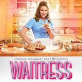 Buy Waitress album CD on Amazon.com