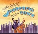 Buy Wonderful Town album CD on Amazon.com