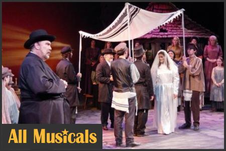 Fiddler On The Roof Photos Broadway Musical