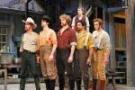Seven Brides For Seven Brothers photo #7